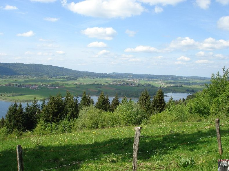 [39] : Le Lac de l'Abbaye - Grande Rivière 0015