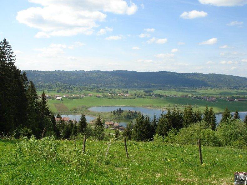 [39] : Le Lac de l'Abbaye - Grande Rivière 0016