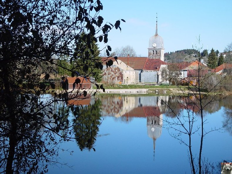 [39] : Le Lac de l'Abbaye - Grande Rivière 0017