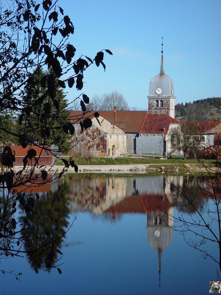 [39] : Le Lac de l'Abbaye - Grande Rivière 0018