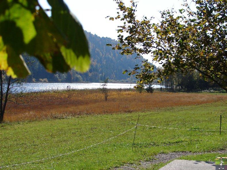 Le lac d'Etival (39) 0006a