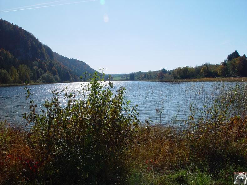 Le lac d'Etival (39) 0014