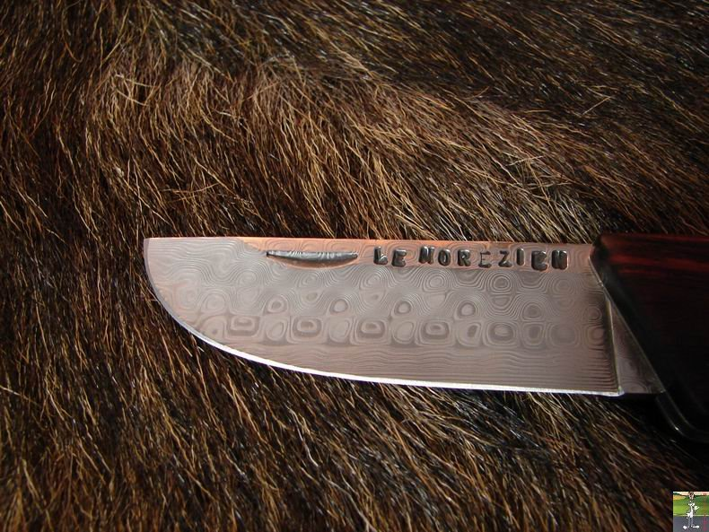 Christophe Blot - Coutelier-Forgeron à Morez (39) 0013