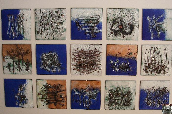 Les émaux à Morez - 13/06/2008/ 0025