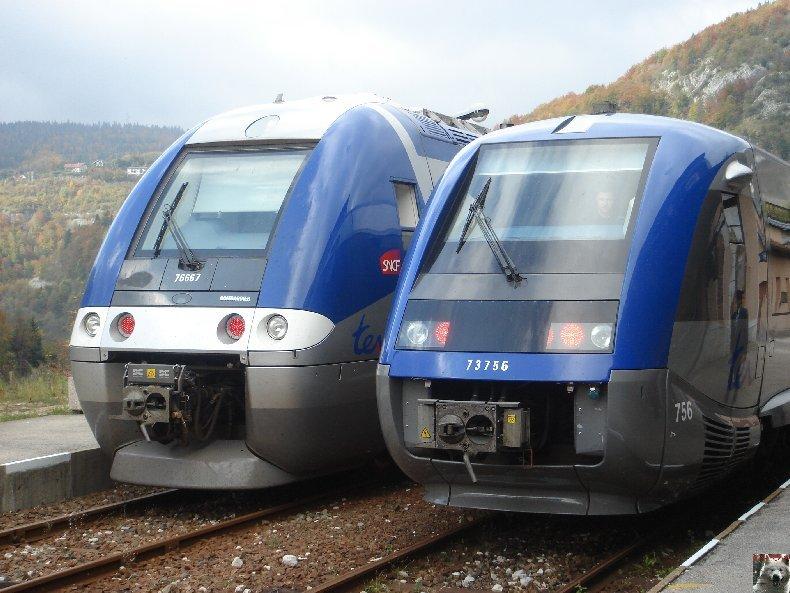 La ligne des Hirondelles - 39 0008