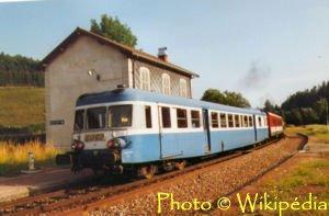 La ligne des Hirondelles - 39 X2800