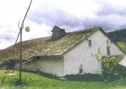 La Maison Michaud - Chapelle des Bois (25) 0003