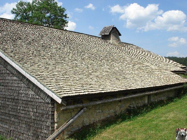 La Maison Michaud - Chapelle des Bois (25) 0006