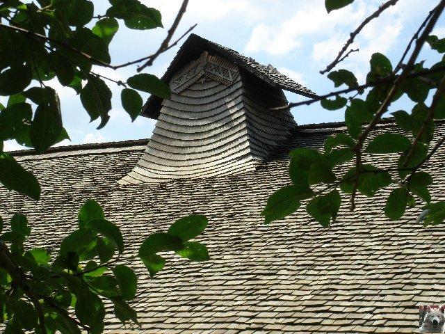 La Maison Michaud - Chapelle des Bois (25) 0010