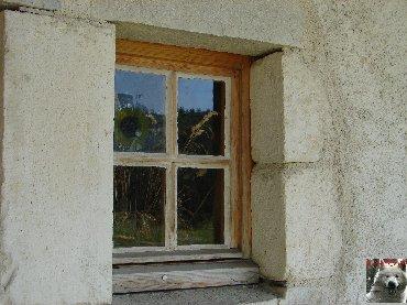 La Maison Michaud - Chapelle des Bois (25) 0012