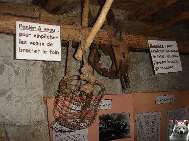 La Maison Michaud - Chapelle des Bois (25) 0028