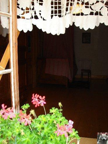 La Maison Michaud - Chapelle des Bois (25) 0045