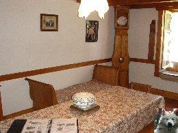 La Maison Michaud - Chapelle des Bois (25) 0050