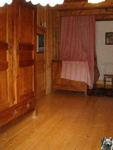 La Maison Michaud - Chapelle des Bois (25) 0053