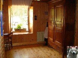 La Maison Michaud - Chapelle des Bois (25) 0057