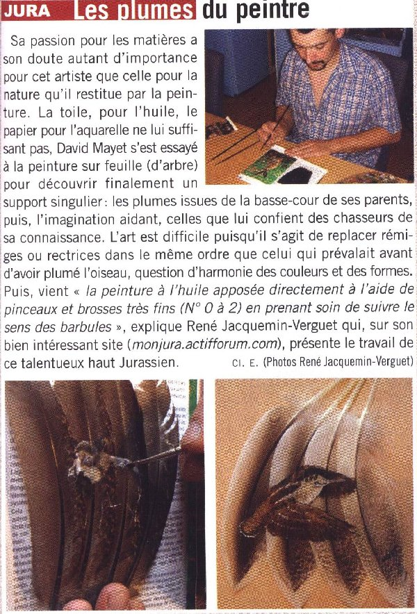 Plaisirs de la Chasse - Décembre 2007 Plaisir_chasse