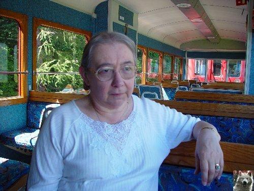 Excursion à La Mer de Glace 0004