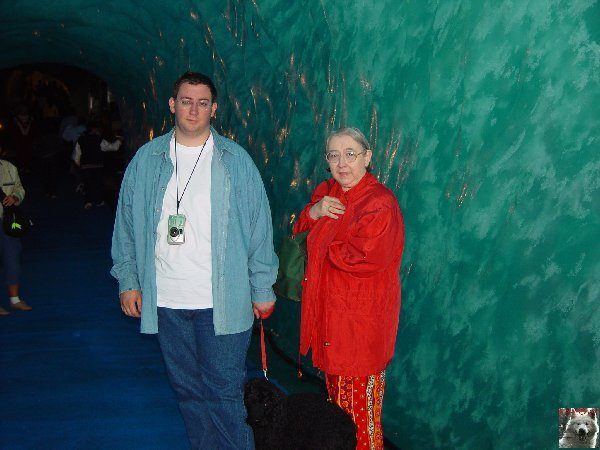 Excursion à La Mer de Glace 0030