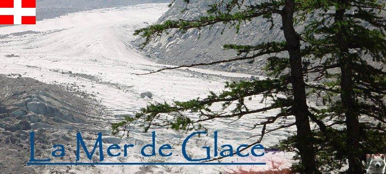 Excursion à La Mer de Glace Logo1