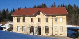 Le Musée Rural - La Pesse (39) 0003