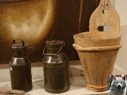 Le Musée Rural - La Pesse (39) 0010