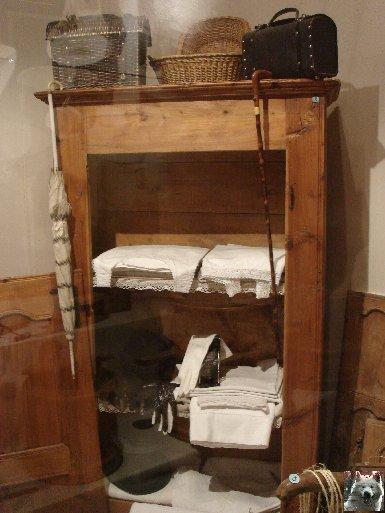 Le Musée Rural - La Pesse (39) 0015