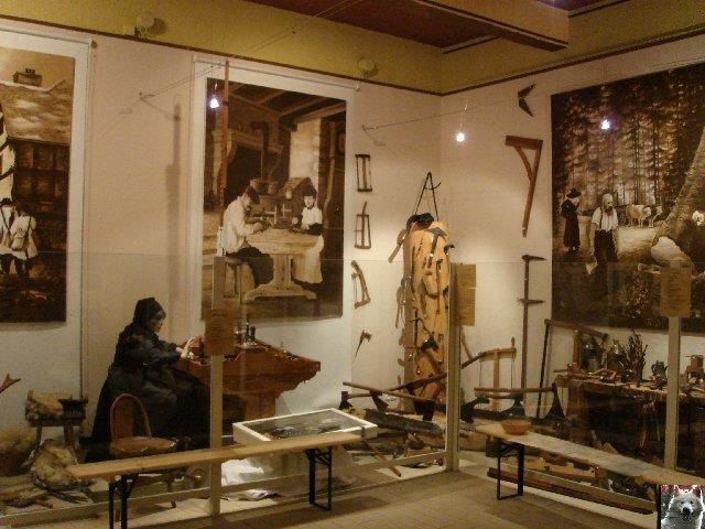 Le Musée Rural - La Pesse (39) 0016