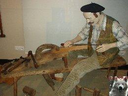 Le Musée Rural - La Pesse (39) 0024