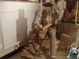 Le Musée Rural - La Pesse (39) 0026