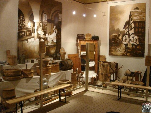 Le Musée Rural - La Pesse (39) 0027