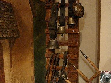 Le Musée Rural - La Pesse (39) 0031