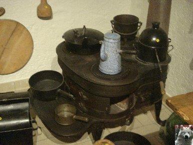 Le Musée Rural - La Pesse (39) 0036