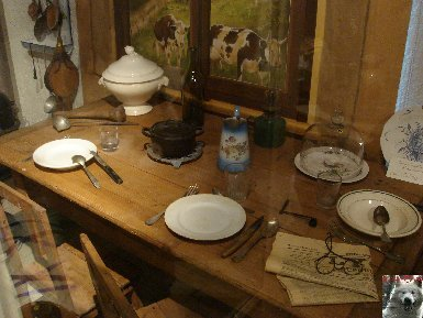 Le Musée Rural - La Pesse (39) 0037