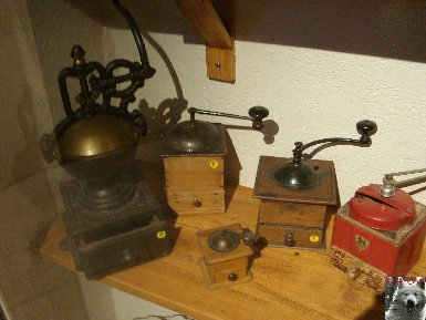 Le Musée Rural - La Pesse (39) 0038