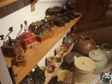 Le Musée Rural - La Pesse (39) 0039