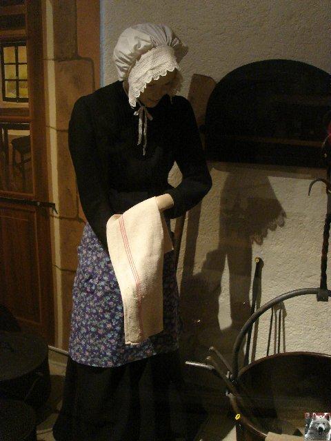 Le Musée Rural - La Pesse (39) 0040