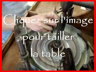 Le Musée du Lapidaire à Lamoura. (39) 0026