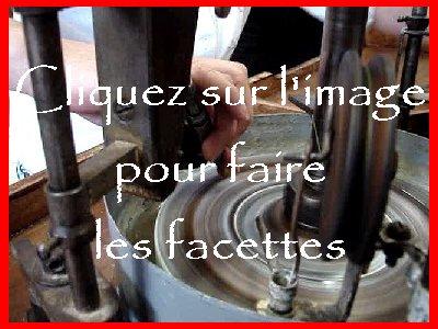 Le Musée du Lapidaire à Lamoura. (39) 0031