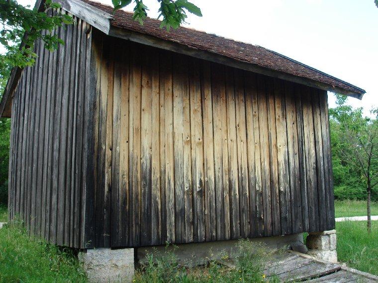 Musée de Plein Air des Maisons Comtoises - Nancray (25) 0005