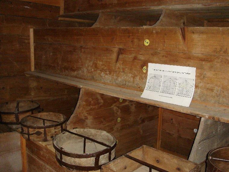 Musée de Plein Air des Maisons Comtoises - Nancray (25) 0006
