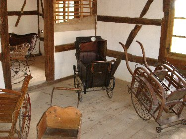 Musée de Plein Air des Maisons Comtoises - Nancray (25) 0025
