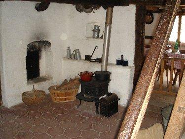 Musée de Plein Air des Maisons Comtoises - Nancray (25) 0029