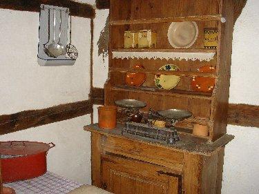 Musée de Plein Air des Maisons Comtoises - Nancray (25) 0030