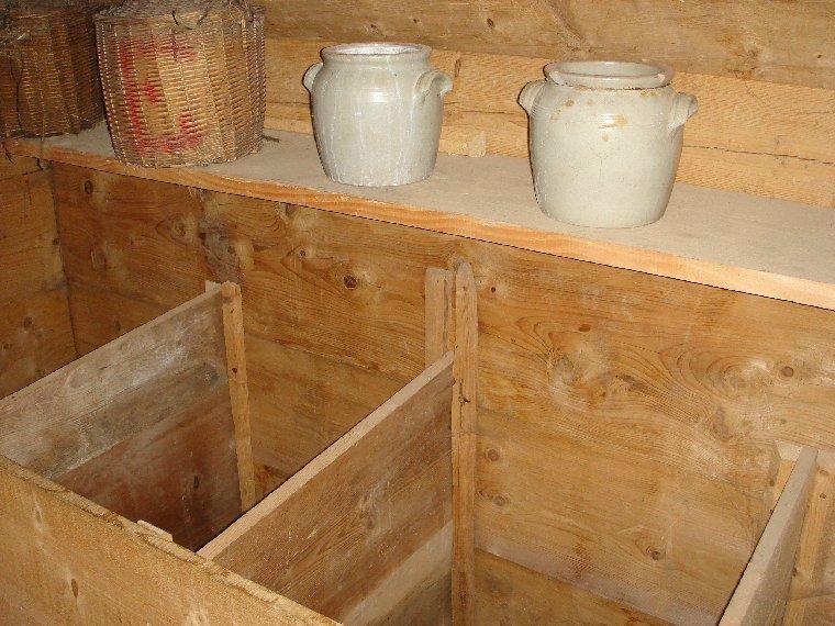 Musée de Plein Air des Maisons Comtoises - Nancray (25) 0038
