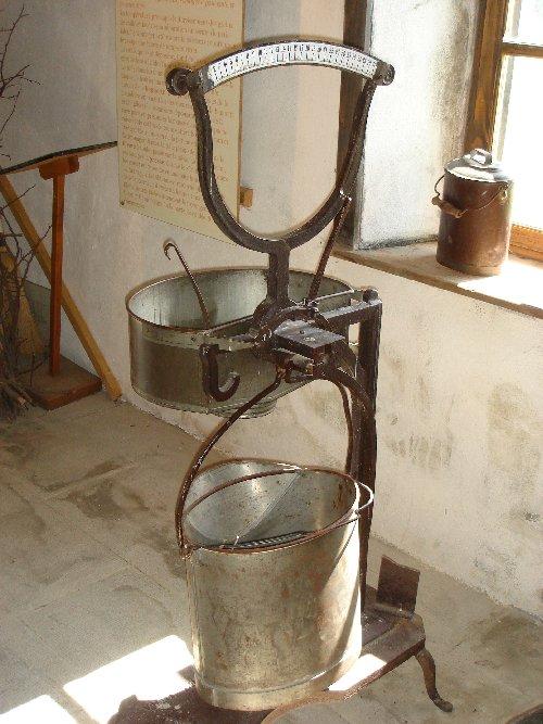 Musée de Plein Air des Maisons Comtoises - Nancray (25) 0049
