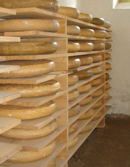 Musée de Plein Air des Maisons Comtoises - Nancray (25) 0054