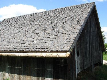 Musée de Plein Air des Maisons Comtoises - Nancray (25) 0057