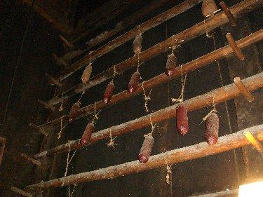 Musée de Plein Air des Maisons Comtoises - Nancray (25) 0070