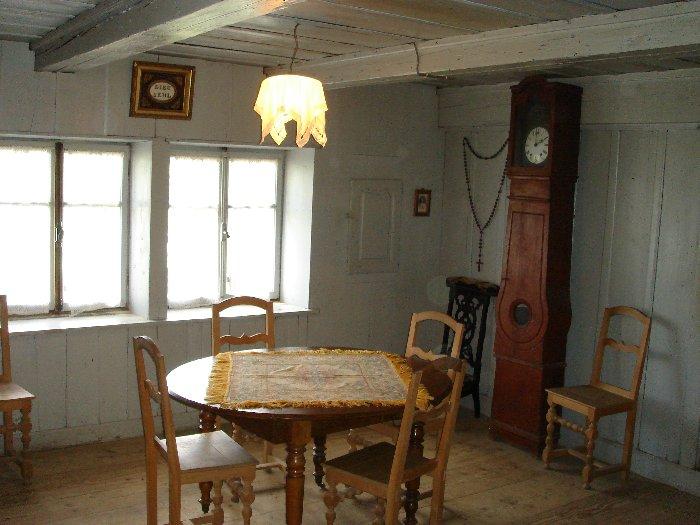 Musée de Plein Air des Maisons Comtoises - Nancray (25) 0071