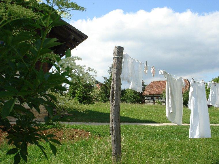 Musée de Plein Air des Maisons Comtoises - Nancray (25) 0078